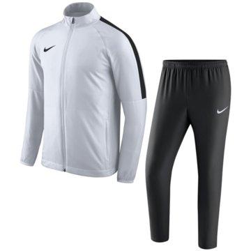 Nike TrainingsanzügeDRI-FIT ACADEMY - 893805-100 weiß