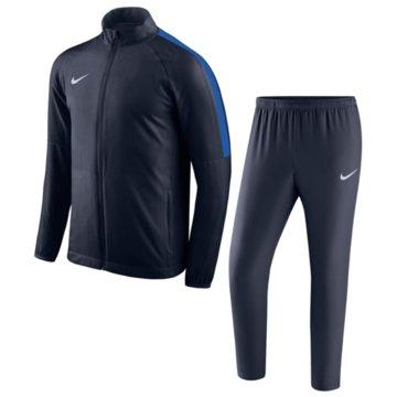 Nike TrainingsanzügeDRI-FIT ACADEMY - 893805-451 blau