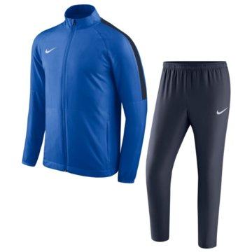Nike TrainingsanzügeKIDS' NIKE DRY ACADEMY18 FOOTBALL T - 893805 blau
