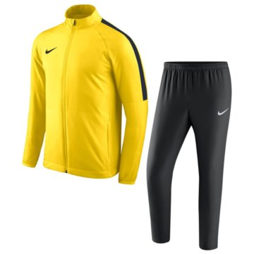 Nike TrainingsanzügeKIDS' NIKE DRY ACADEMY18 FOOTBALL T - 893805 gelb