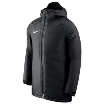 Nike ÜbergangsjackenNIKE DRI-FIT ACADEMY BIG KIDS' SOCC - 893827 schwarz