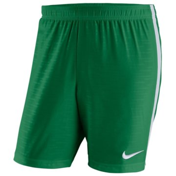 Nike FußballshortsKIDS' DRY FOOTBALL SHORTS - 894128-302 grün