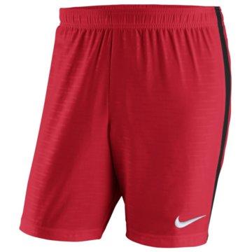 Nike FußballshortsKIDS' DRY FOOTBALL SHORTS - 894128-657 rot