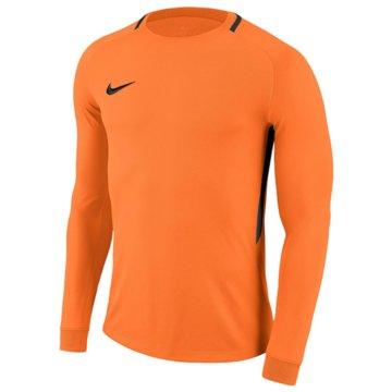 Nike FußballtrikotsKIDS' NIKE PARK III FOOTBALL JERSEY - 894516 orange