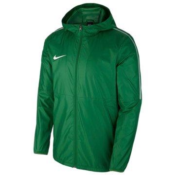 Nike ÜbergangsjackenKIDS' NIKE DRY PARK18 FOOTBALL JACK - AA2091 grün