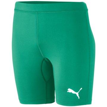 Puma Tights grün
