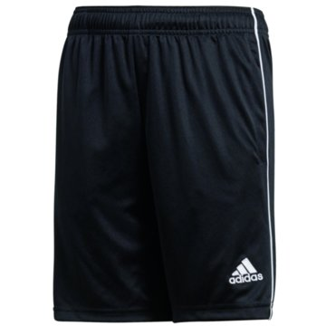 adidas FußballshortsCore 18 Trainingsshorts - CE9030 schwarz