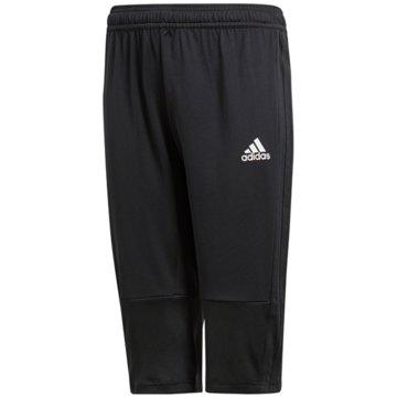 adidas 3/4 SporthosenCondivo 18 3/4-Hose - BS0532 schwarz