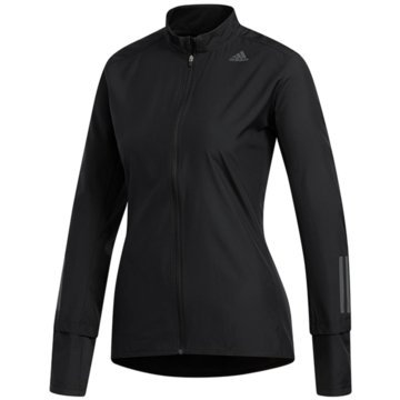 adidas TrainingsjackenResponse Jacket Women schwarz