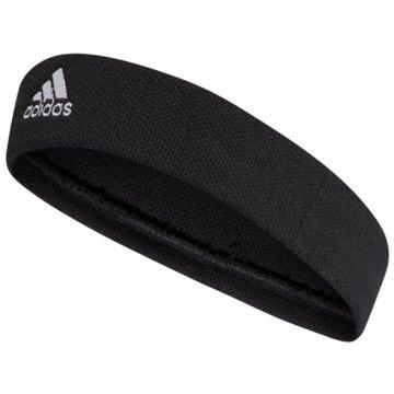 adidas StirnbänderTENNIS STIRNBAND - CF6925 schwarz