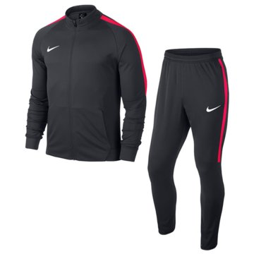 Nike Trainingsanzüge grau