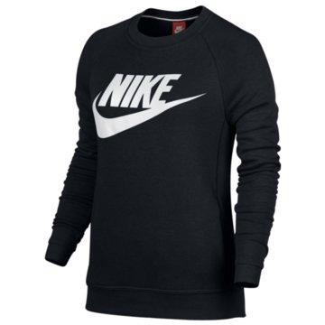 eb311b4dd7d1b1 Nike Sweater schwarz