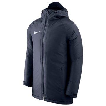 Nike ÜbergangsjackenDRI-FIT ACADEMY18 JACKET - 893827-451 blau
