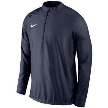Nike ÜbergangsjackenKIDS' NIKE ACADEMY18 FOOTBALL DRILL - 893831 blau