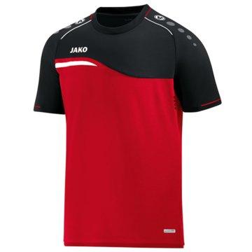 Jako T-ShirtsT-SHIRT COMPETITION 2.0 - 6118K 1 rot