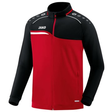 Jako TrainingsanzügePOLYESTERJACKE COMPETITION 2.0 - 9318K 1 rot