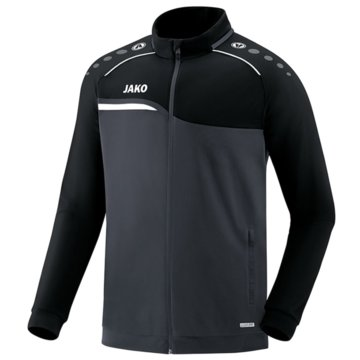 Jako TrainingsjackenPOLYESTERJACKE COMPETITION 2.0 - 9318K grau
