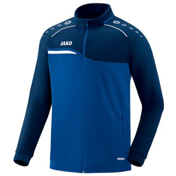 Jako TrainingsjackenPOLYESTERJACKE COMPETITION 2.0 - 9318K blau