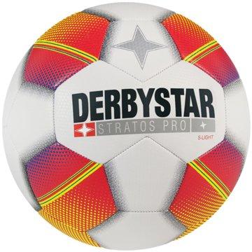 Derby Star Bälle weiß