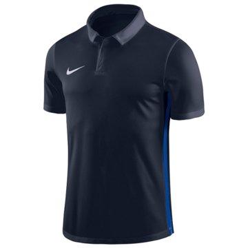 Nike FußballtrikotsKIDS' DRY ACADEMY18 FOOTBALL POLO - 899991-451 blau