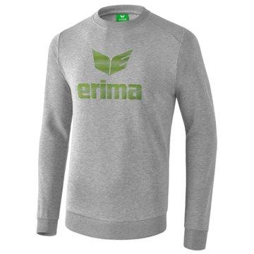 Erima Sweatshirts grau