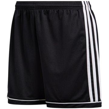 adidas FußballshortsSQUADRA 17 SHORTS - BK4778 schwarz
