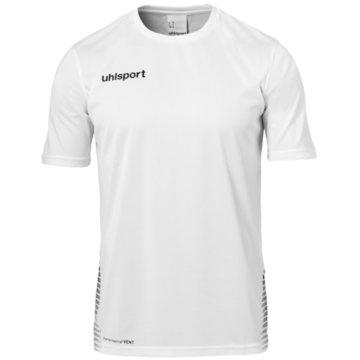Uhlsport T-ShirtsSCORE TRAINING T-SHIRT - 1002147K weiß