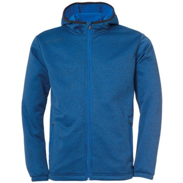 Uhlsport ÜbergangsjackenESSENTIAL FLEECEJACKE - 1005177K blau