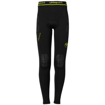 Uhlsport TightsBIONIKFRAME RES LONGTIGHT - 1005643 schwarz
