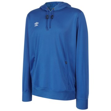 Umbro Hoodies blau