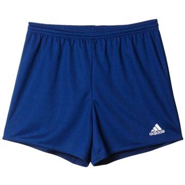 adidas FußballshortsParma 16 Short Women blau