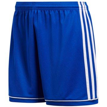 adidas FußballshortsSquadra 17 Short Women blau