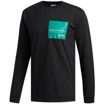 adidas Langarmshirtsadidas Orginals EQT LS Graphic Tee -