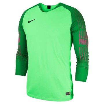 Nike FußballtrikotsNIKE GARDIEN II KIDS' LONG-SLEEVE F - 898046 grün