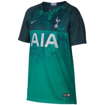 Nike Teamwear & Trikotsätze grün