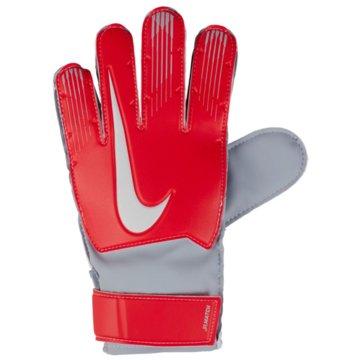 Nike TorwarthandschuheNike rot