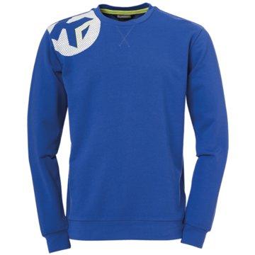 Uhlsport Sweatshirts blau
