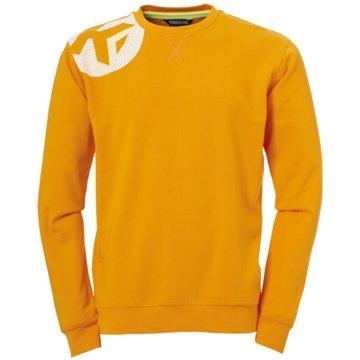 Kempa SweatshirtsCORE 2.0 TRAINING TOP - 2002198K 9 gelb