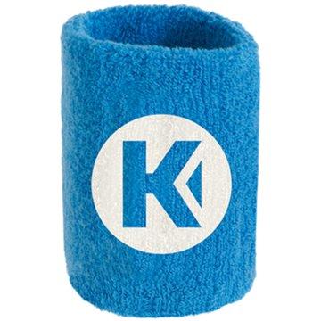 Kempa SchweißbänderSCHWEISSBAND KURZ 6ER PACK - 2005812 4 blau