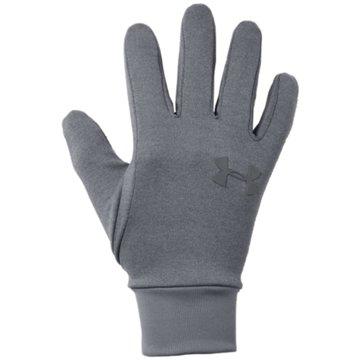 Under Armour FingerhandschuheLiner Glove 2.0 grau