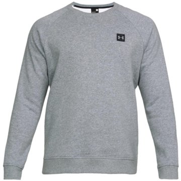 Under Armour SweaterRIVAL FLEECE CREW - 1320738 grau