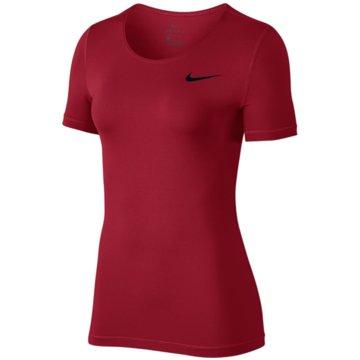 Nike T-Shirts rot