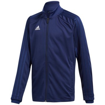 adidas TrainingsjackenCondivo 18 Trainingsjacke - CF3673 blau