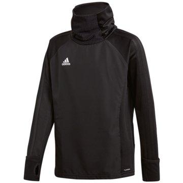adidas SweatshirtsCondivo 18 Player Focus Warm Oberteil - CF4349 -