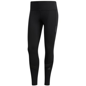 adidas Tights schwarz