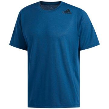 adidas T-ShirtsFreeLift Sport Prime Lite Tee blau
