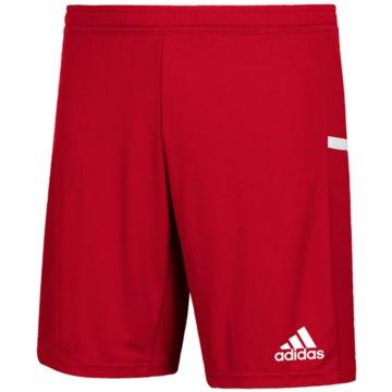 adidas FußballshortsTeam 19 Shorts - DX7301 rot