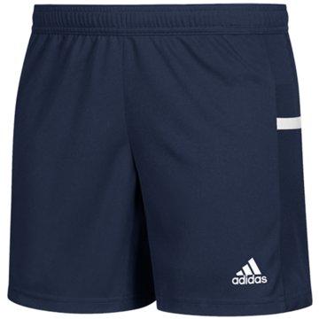 adidas FußballshortsTEAM19 Knit Short Women -