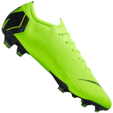 Nike Nocken-SohleMercurial Vapor 360 Elite FG grün