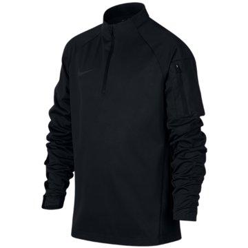 Nike Sweatshirts schwarz